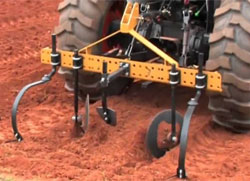 EA Cultivator 2.0 In Use